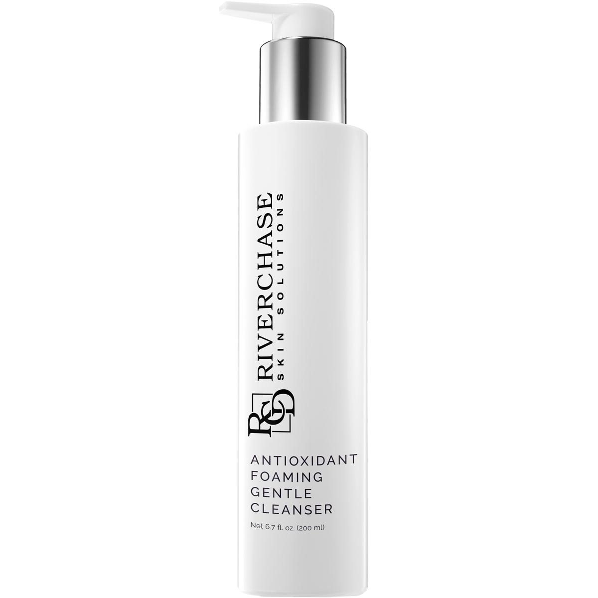 Antioxidant Foaming Gentle Cleanser