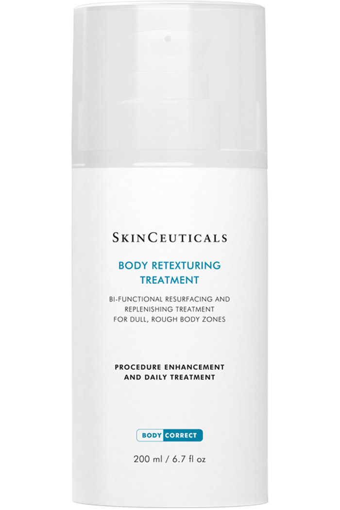 Advanced resurfacing gel with a dual-action ingredient complex