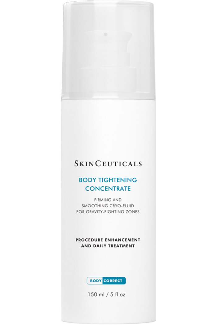 Targeted cooling treatment with a potent complex of ingredients