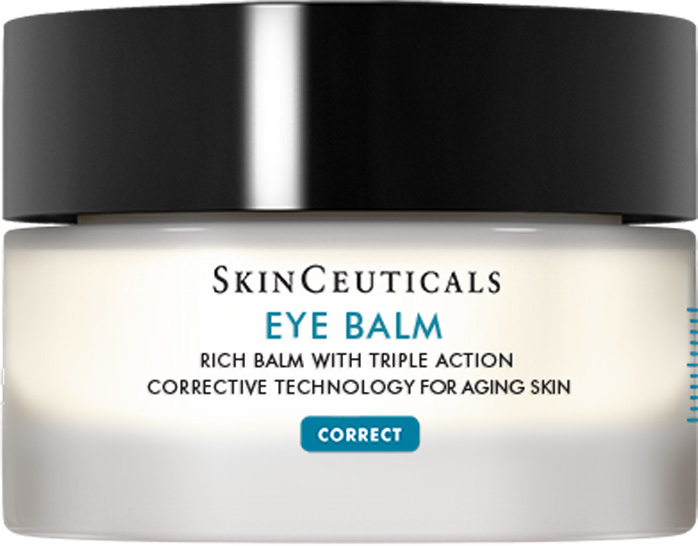 Rich, hydrating eye treatment